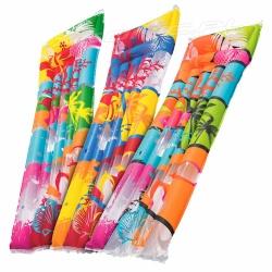 Dmuchany kolorowy materac plażowy dla dorosłych 183 x 69 cm Bestway 44033