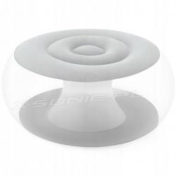 Fotel dmuchany z podświetleniem LED Bestway 75085 podświetlana pufa