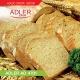 Krajalnica domowa do chleba i wędlin Adler AD 4701 kompaktowy rozmiar