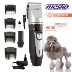 Strzyżarka dla zwierząt maszynka do strzyżenia dla psów Mesko MS 2826