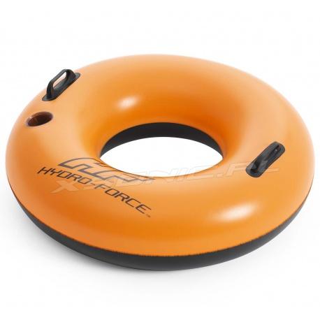 Duże dmuchane koło do pływania Hydro Force 102 cm Bestway 36173