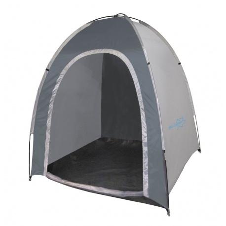 Przenośny schowek kuchnia polowa przebieralnia plażowa namiot BO CAMP 180x180x200 cm