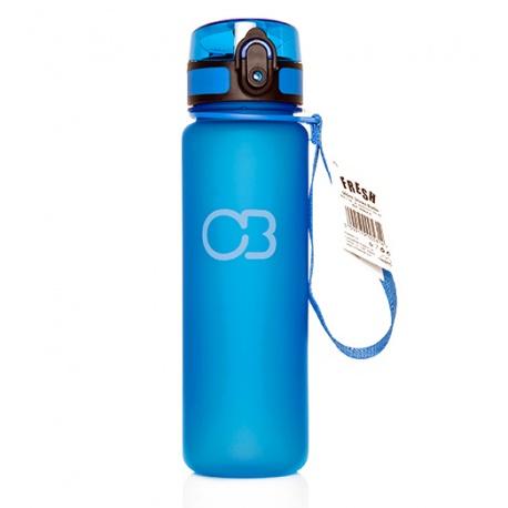 Zamykany bidon o pojemności 650ml BPA FREE Tritan odporny bezpieczny
