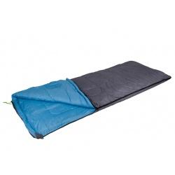 Duży śpiwór 220 x 80 cm Bo-Camp 1,5kg do spania od -5 stopni mumia