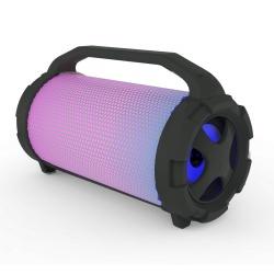 Przenośny głośnik Bluetooth Camry CR 1172 z podświetleniem radio FM USB