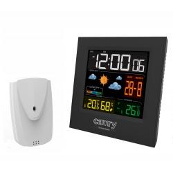Meteorologiczna stacja pogody do domu pokoju Camry CR 1166 termometr