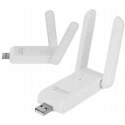Zewnętrzna karta sieciowa 802.11ac adapter WIFI na USB 600Mbps DUAL