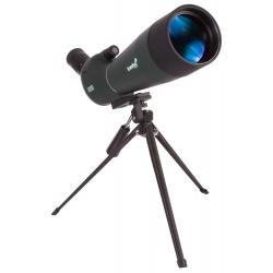 Luneta Levenhuk Blaze BASE 80 powiększenie 20-60 razy średnica soczewki obiektywowej 80 mm