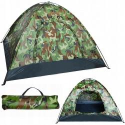 Namiot turystyczny 4 osobowy iglo moro do lasu i na ryby biwak