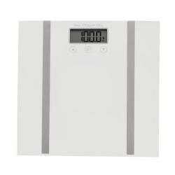 Elektroniczna waga łazienkowa z pomiarem tłuszczu i wody Adler AD 8154