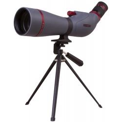 Luneta Levenhuk Blaze PLUS 80 powiększenie 20–60x średnica soczewki obiektywowej 80 mm