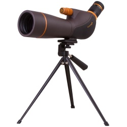 Luneta Levenhuk Blaze PRO 60 powiększenie 20–60x średnica soczewki obiektywowej 60 mm