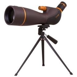 Luneta Levenhuk Blaze PRO 80 powiększenie 20–60x średnica soczewki obiektywowej 80 mm