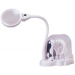 Lupa Levenhuk Zeno Multi ML15 lupa jest wyposażona w oświetlenie LED powiększenie 2/5/16x