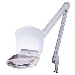 Lupa Levenhuk Zeno Lamp ZL19 LED rozmiar soczewki 160x125/20 mm oświetlenie LED