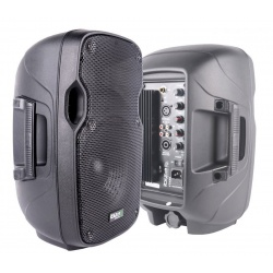 Kolumna aktywna 2-drożna głośnik 8 cali Ibiza Sound moc 200W na statyw