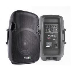 Kolumna estradowa 2-drożna aktywna 500W średnica głośnika 12 cali Ibiza Sound
