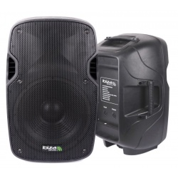 Kolumna pasywna 500W głośnik 12 cali 2 wejścia speak on Ibiza Sound
