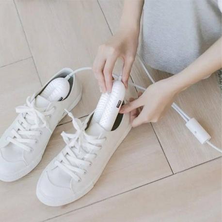 Suszarka do butów elektryczna suszenie obuwia uniwersalna GLOVii GG20