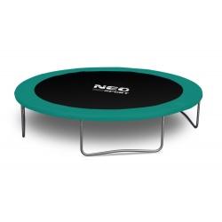 Osłona na sprężyny do trampoliny ogrodowej 252 cm 8FT wypełniony grubą pianką