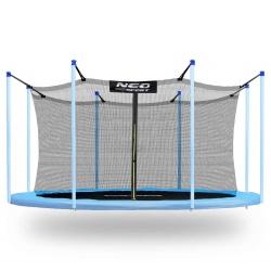 Siatka wewnętrzna do trampoliny ogrodowej 374 cm 12FT PRO