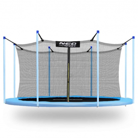 Siatka wewnętrzna do trampoliny ogrodowej 404 cm 13FT PRO