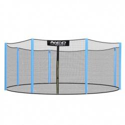 Siatka zewnętrzna do trampoliny ogrodowej 404 cm 13FT NEO