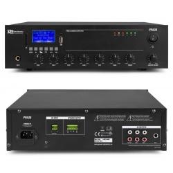 Wzmacniacz instalacyjny z mikserem 100V 30W PD PPA30 Power Dynamics