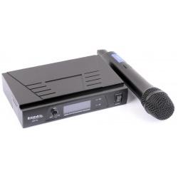 Mikrofon bezprzewodowy odbiornik z mikrofonem UHF10A Ibiza Sound
