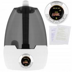 Nawilżacz powietrza dyfuzor zapachu jonizator 5,8l aromaterapia