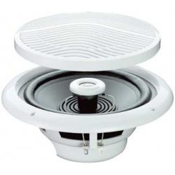Głośnik sufitowy wodoodporny dwudrożne głośniki 80W zewnętrzne SWR5004 LTC