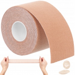 Taśma unosząca biust modelująca dekolt PushUp tape nasutniki do docięcia
