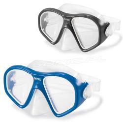 Maska do pływania nurkowania dla młodzieży i dorosłych INTEX 55977