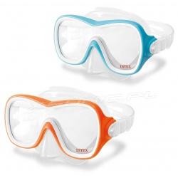 Maska do nurkowania INTEX dla dzieci powyżej 8 roku życia 55978
