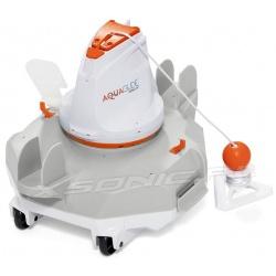 Automatyczny samojezdny odkurzacz basenowy AQUAGLIDE Bestway 58620