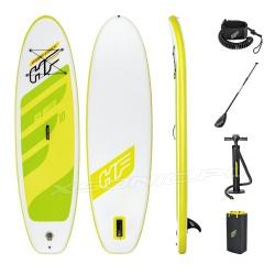 Deska supboard surfing Hydro-Force Sea Breeze 305 x 84 cm Bestway 65340
