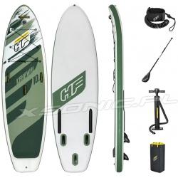 Kajak deska SUP surfing 2w1 KAHAWAI 310 x 86 x 15 cm Bestway 65308