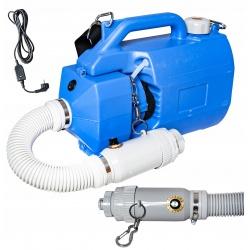 Zamgławiacz elektryczny do dezynfekcji pomieszczeń ULV 5l dysza regulowana