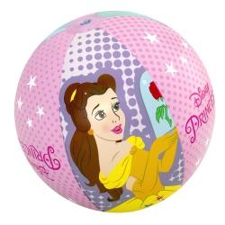 Piłka plażowa Księżniczka 51 cm Disney Princess Bestway 91042
