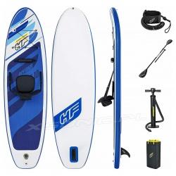 Deska supboard 2w1 Hydro-Force Oceana Convertible 305 x 84 cm Bestway 65350