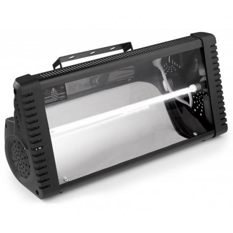Stroboskop dyskotekowy 1500W DMX BeamZ lampa ksenonowa mocny