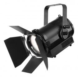 Reflektor teatralny ZOOM silnik LED biały 100W 3200K BeamZ BTF100Z