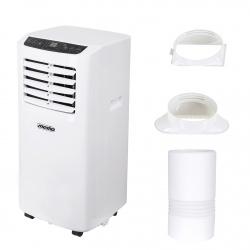 Klimatyzator 5000 BTU do pomieszczeń 20 metrów kwadratowych Mesko MS 7911