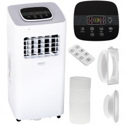 Klimatyzator 7000 BTU do pomieszczeń 20 metrów kwadratowych Camry CR 7926