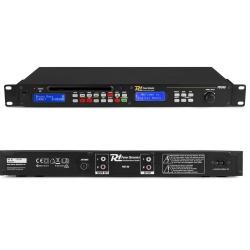 Odtwarzacz multimedialny PDC-60 USB płyt CD PLAYER tuner FM oraz DAB+