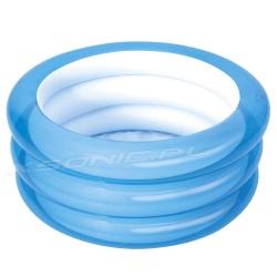 Mały basenik dla dzieci 70 x 30 cm Bestway 51033 niebieski lub różowy