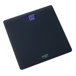 Elektroniczna waga łazienkowa hartowane szkło 2 kolory Adler AD 8157