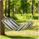 Hamak ogrodowy Bahama Double bujak 220 x 160 cm XXL dwuosobowy bawełna