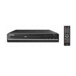 Stacjonarny odtwarzacz DVD USB filmów Hyundai Dolby Digital DivX Xvid DV2H478DU