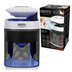 Lampa owadobójcza UV LED USB wentylatorowa stojąca Camry CR 7937